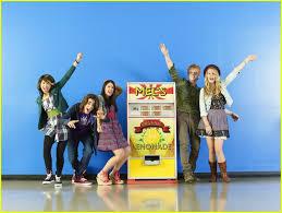 Lemonade Vending Machine Inspiration Hayley Kiyoko Adam Hicks 'Lemonade Mouth' Stills Photo 48