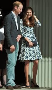 The wrap dress has never gone. Duchess Kate Navy Black And White Wrap Dress By Diane Von Furstenberg Duchess Kate