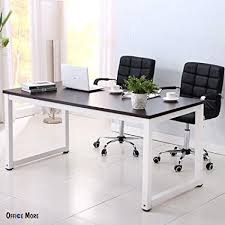 home office study furniture. Simple Furniture Black Wood Computer Desk PC Laptop Table Workstation Study Home Office  Furniture For I