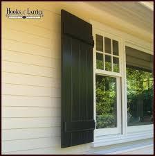 plastic window shutters to enlarge plastic window shutters exterior uk