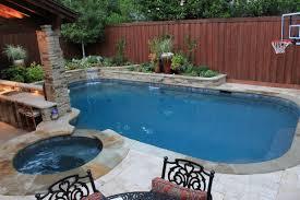 Small Pool Designs Pool Ideas For Small Backyards Pool Design Pool Ideas