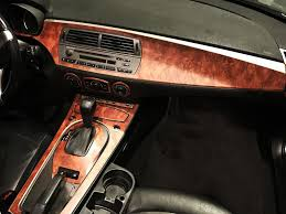 Rdash Wood Grain Dash Kit for Chevrolet Monte Carlo 2006-2007 ...
