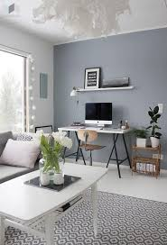 office wall color. Office Wall Colors. Hd Architecture Blue Grey Color Living Room Library Colors T D