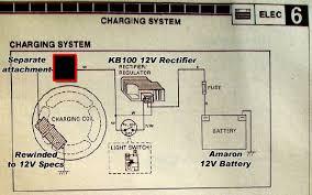bajaj platina wiring diagram bajaj image wiring rebuilding the rx 100 at last page 9 on bajaj platina wiring diagram