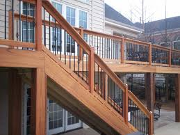 Decking Materials St Louis Decks Screened Porches Pergolas By - Exterior decking materials
