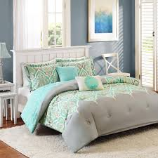 girl full size bedding sets appealing gray comforter set cheap queen sets turquoise coral and