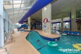 10 mels parques aquáticos hotel indoor nos estados unidos oyster