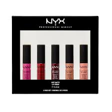 nyx professional makeup holiday pout glam vibes sets make upset jpg 900x900 glam lab makeup kit