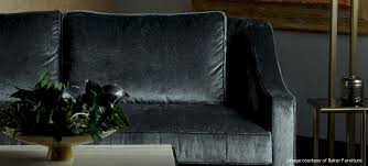 ditch that old recliner and opt instead for something comfortable yet stylish baker furniture has a generous selection of sleek upholstered looks perfect