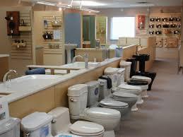 Bathroom Remodeling  Showroom Schoenwalder Plumbing  Waukesha WI - Bathroom remodeling showrooms
