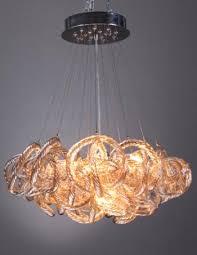 blown glass lighting. Hand Blown Glass Fixture Residential Lighting L