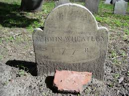phillis wheatley vicipaedia famous grave markers phillis wheatley vicipaedia