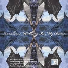 Korablove - <b>Walking In My</b> Blues | ELSVREC015 by Korablove