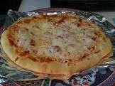almost like papa john s pizza dough