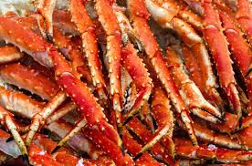 snow crab legs nutrition facts recipe steamed meal