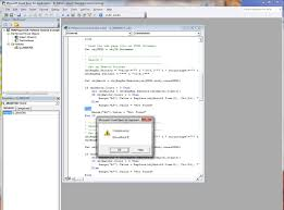 How To Create A Vba Code To Extract A String Of Data From The