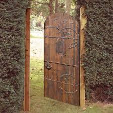 Small Picture 35 best Garden gates images on Pinterest Windows Garden