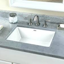 undermount bathroom sink oval. Brilliant Bathroom White Oval Undermount Bathroom Sink Sinks  With On Undermount Bathroom Sink Oval A