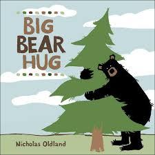 <b>Big Bear Hug</b> | Kids Can Press