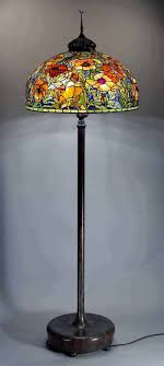 tiffany stained glass lamp. Tiffany Style Torch Lamp Stained Glass Lamps Amazon Dale Replacement With Torchiere Floor