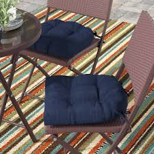 Winston porter indoor outdoor dining chair cushion reviews wayfair
