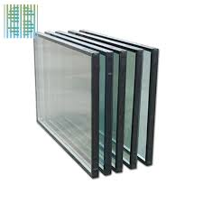 insulated glass panels double pane window door
