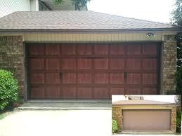 cost to install a garage door opener large size of door door panels commercial garage doors cost to install a garage door opener