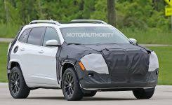 2018 ford bronco 4 door. simple 2018 ford bronco 4 door 2018 jeep cherokee spy shots with 2019 and ford bronco door