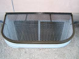 bubble window well covers. Lowes Window Well Covers   Decorative Custom Wells Bubble