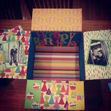 long distance relationship birthday gifts 2