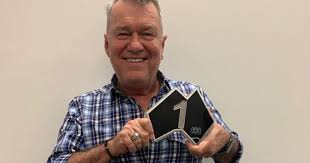 Jimmy Barnes Breaks Aria Charts Record With New Album
