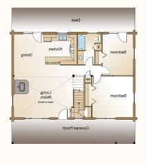 Small House Plans 1000 Square Feet  Escortsea Intended For Luxury Small Home Floorplans