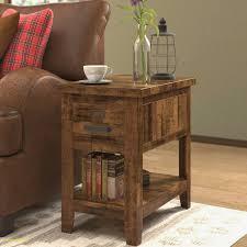 hammary coffee table art van coffee tables