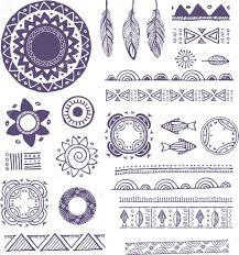 Bohemian Patterns Magnificent Inspiration