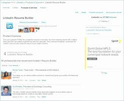 How To Add Resume To Linkedin New Add Resume To Linked In Inspirational How To Post Resume Linkedin