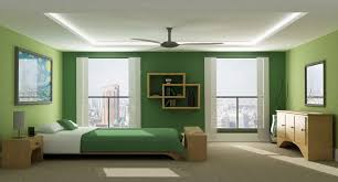 bedroom colors green. serene monochromatic bedroom colors green
