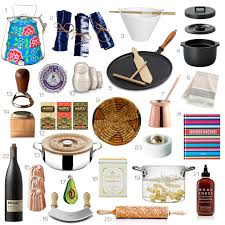 Great Kitchen Gift Gift Guide 2016 Global Kitchen