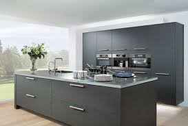 Kitchen Drop Ceiling Lighting Grey Kitchen Walls Dark Blue Fabric Moress Chair Shine Modern Iron