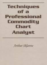 Techniques Of A Professional Commodity Chart Analyst Windsor Books