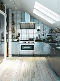 Industrial Kitchen Flooring 17 Best Images About Rostfritt Kapk On Pinterest The Gap Design