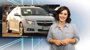 Three Way Chevrolet Bakersfield Chevycruze Youtube