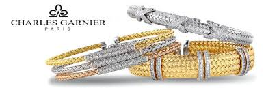 elegant and refined jeweler charles garnier paris redefines contemporary jewelry basics through the utilization of the latest technical innovation and a