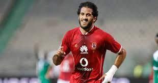 مروان محسن وأزمته التهديفية مع الأهلي .. فهل يفكر اللاعب في الرحيل؟!