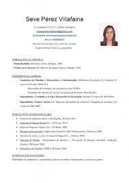 modelo curriculum modelo curriculum vitae abogado chile get essay