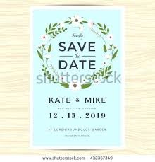 Printable Save The Date Card Templates Mediaschool Info