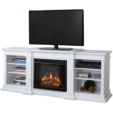 furniture tv stands with electric fireplace best of real flame fresno 71 inch electric fireplace