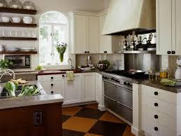Checkerboard Flooring Kitchen Photo Page Hgtv