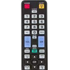 Controle Remoto Tv Samsung Smart Tv AA59-00435A