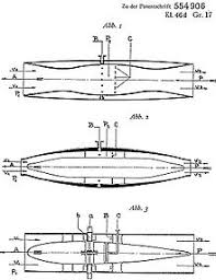 turbojet albert fonó s german patent for jet engines 1928 the third illustration is a turbojet