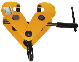 Cm Shackle Chart Screwlok Beam Clamp With Shackle Capacity 11 000 Lbs Sc925